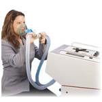 Free-Breathing Pulmonex Hose Kit