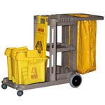 MRI Janitorial Supplies