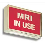 MRI Signs & Labels