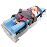Pediatric MRI Positioning & Immobilization