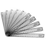 Rulers and Measurement Tools
