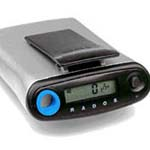 RAD-60 Personal Radiation Dosimeter