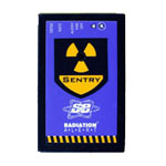 Sentry EC Personal Dosimeter and Rate Meter