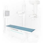 Diagnostic Imaging Table Pads
