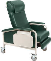 Carecliner Injection Resting Chair