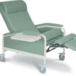 Bariatric Injection/Resting Chairs