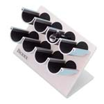 Syringe Shield/Pig Storage Racks